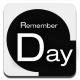 Remember Day (디데이 위젯)