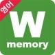 단어학습기(WordMemory) - 영어
