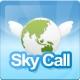 스카이콜 - 무료국제전화 무료통화 어플(앱)