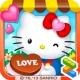 헬로키티 카페 (Hello Kitty Cafe)