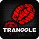 등산, 자전거 내비게이션 Tranggle GPS