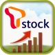 T stock 신한금융투자