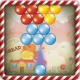 Bubble Buster Candy Crush Saga