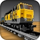 기차 시뮬레이션 3D