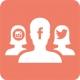 멀티소셜 (소셜네트워크 통합)
