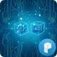 디지털회로 확장팩 런처플래닛 라이브 테마
