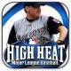 High Heat Major League Baseball