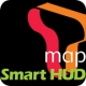 SmartHUD with Tmap