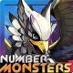 숫자 몬스터즈 (Number Monsters)