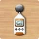 [무료] 소음측정기 - Sound Meter