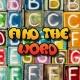 단어 아이 게임 찾기  Find the word kids games