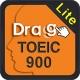 마법의500문장 토익900 - Drag TOEIC 900 Lite
