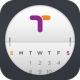 T캘린더 – 구글 캘린더, 달력 위젯, 모바일티머니